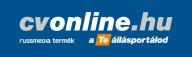 Cvonline.hu állásportál