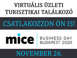 Mice Business Day 2020