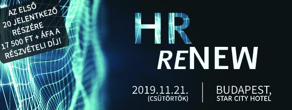 HR reNEW